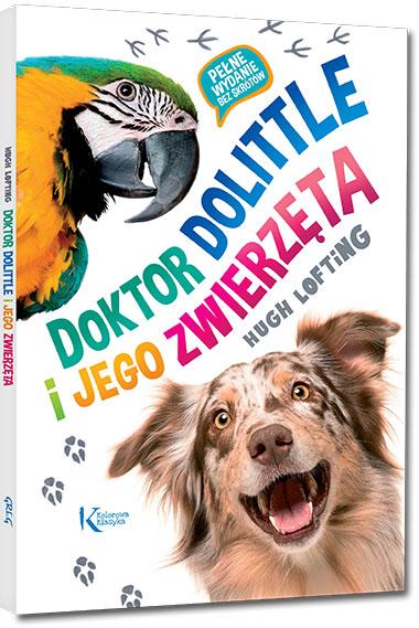 Doktor Dolittle i jego zwierzęta, mk