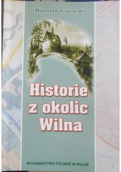 Historie z okolic Wilna