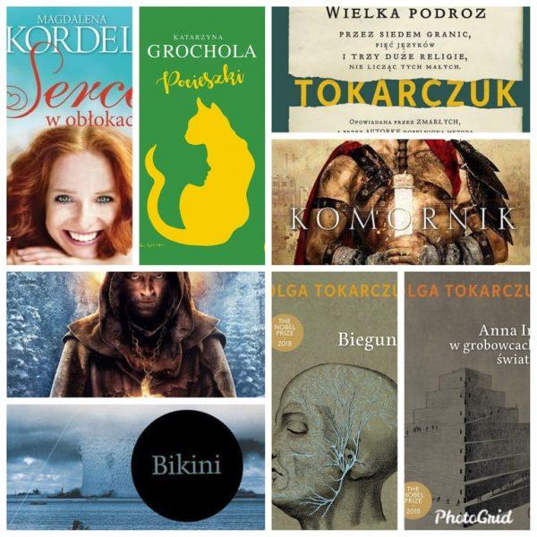 Polscy autorzy