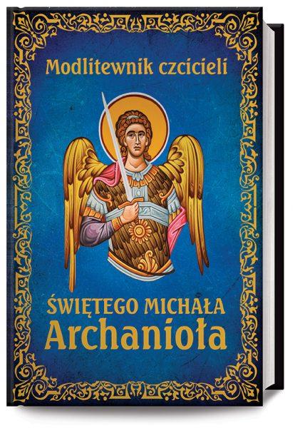 Modlitewnik czcicieli św. Michała Archanioła