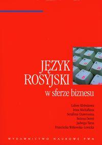 Język rosyjski w sferze biznesu