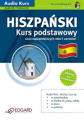 Hiszpanski Kurs Podstawowy, Audio Kurs