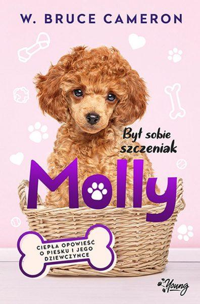 Był sobie szczeniak. Molly