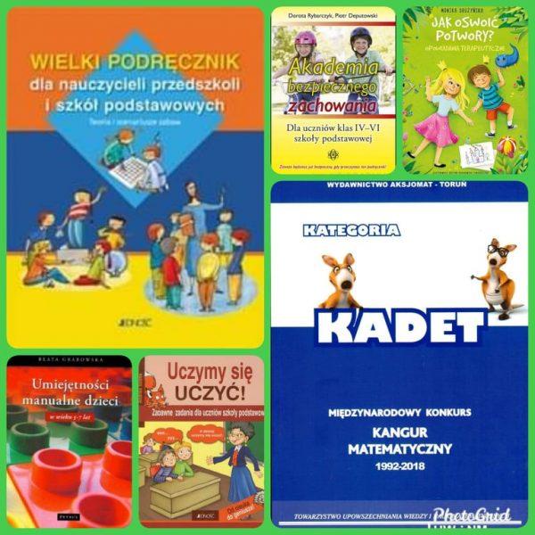 Edukacja i pedagogika