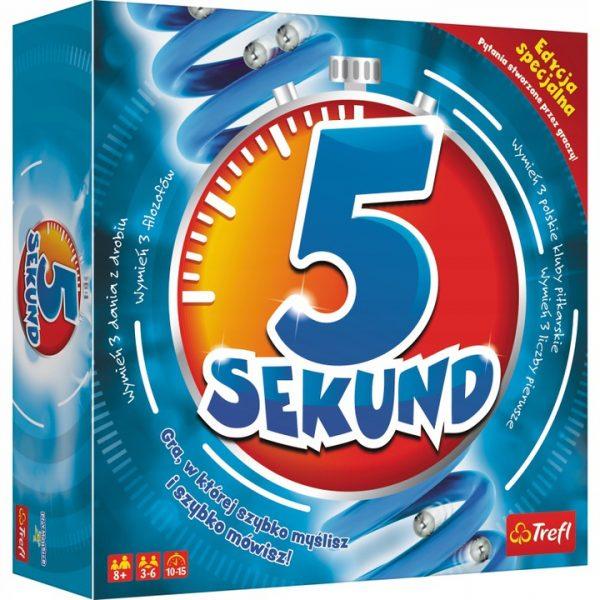 5 sekund. Edycja Specjalna