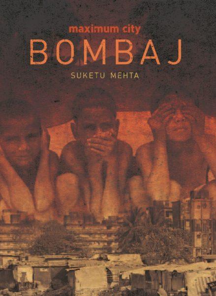 Maximum city Bombaj