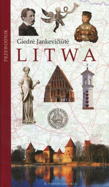 Litwa. Przewodnik
