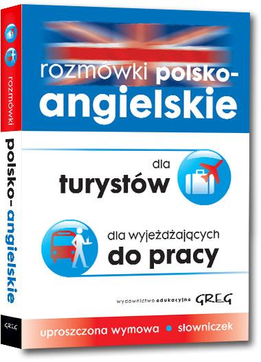 Rozmówki polsko-angielskie