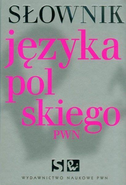 Słownik języka polskiego PWN, wydanie III, dodruk