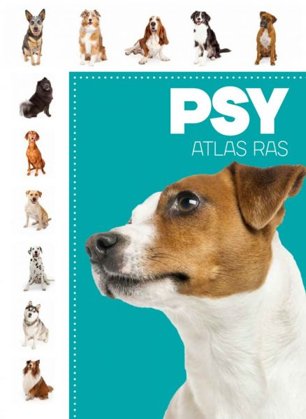 Atlas ras. Psy