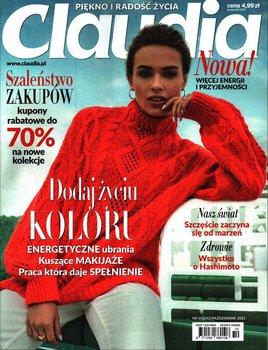 Claudia nr 10/2021