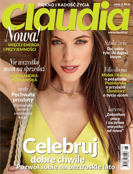 Claudia nr 6/2021