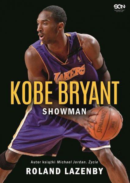Kobe Bryant. Showman, wydanie 2