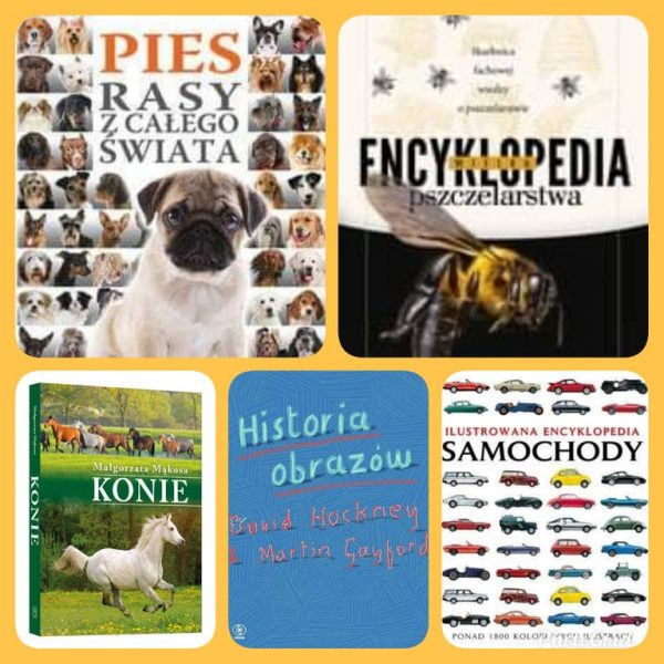 Encyklopedie, leksykony