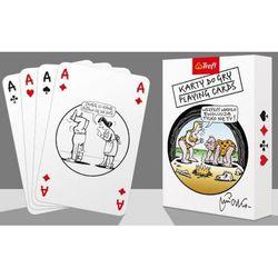 Karty do Gry Mleczko 55 kart
