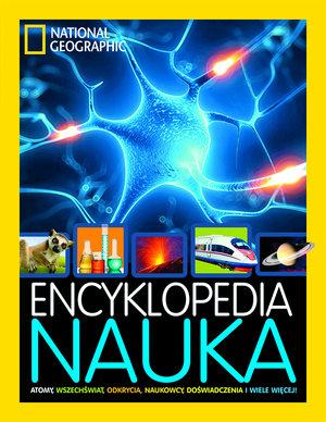 National Geographic. Encyklopedia Nauka