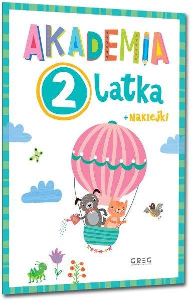 Akademia 2-latka