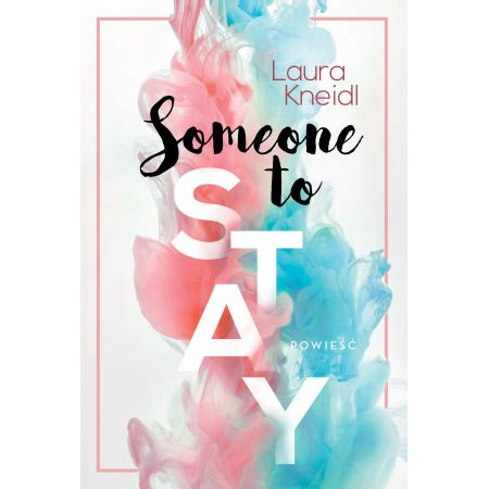 Someone. Tom 3. Someone to stay